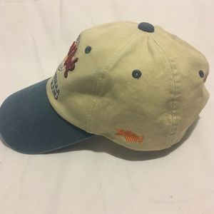 Accessories - Hard rock cafe save the planet st. Marten hat